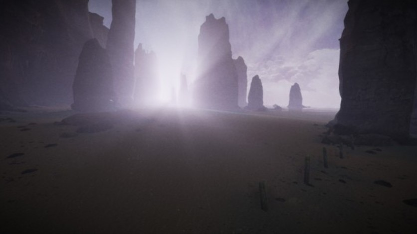 Screenshot 10 - Mind: Path to Thalamus