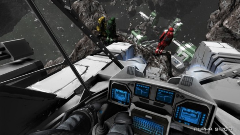 Screenshot 5 - Space Engineers