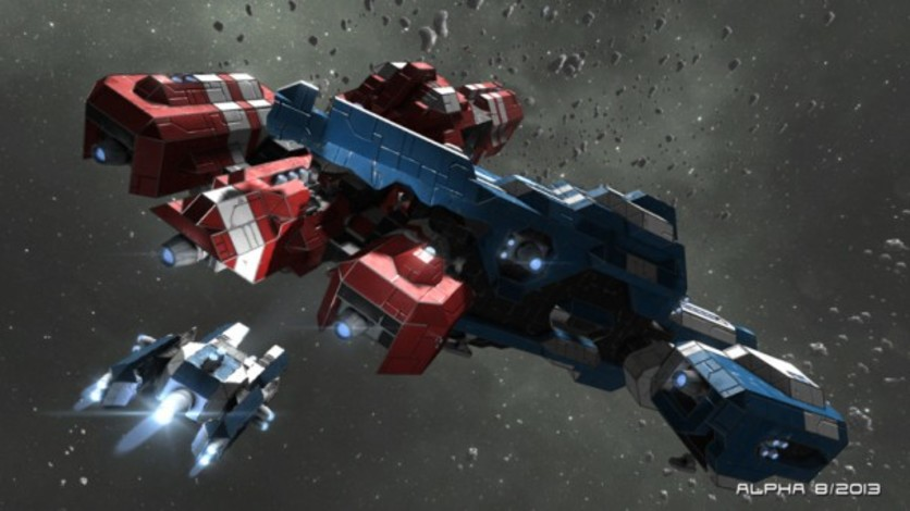 Screenshot 8 - Space Engineers