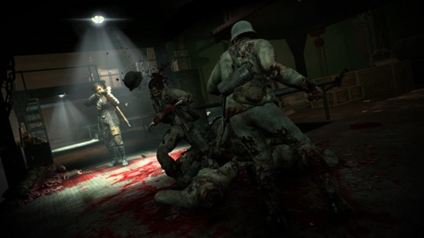 Screenshot 17 - Zombie Army Trilogy