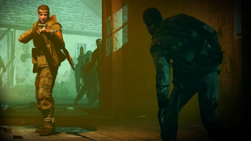 Screenshot 4 - Zombie Army Trilogy