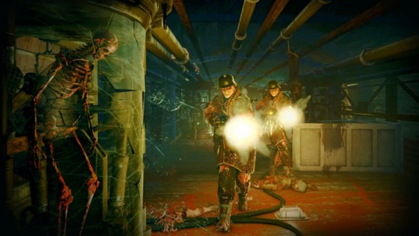 Screenshot 11 - Zombie Army Trilogy