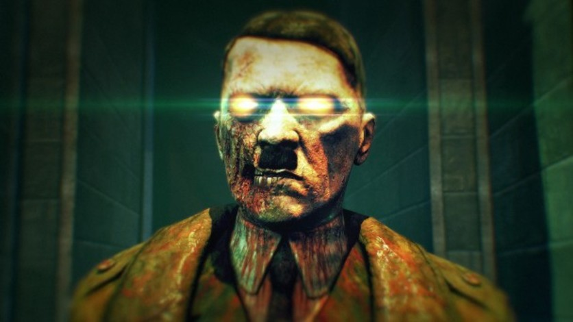 Screenshot 14 - Zombie Army Trilogy