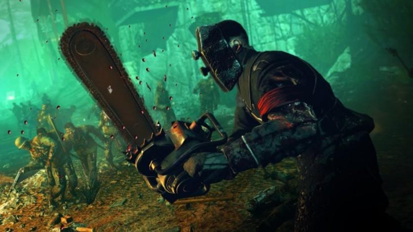 Screenshot 5 - Zombie Army Trilogy