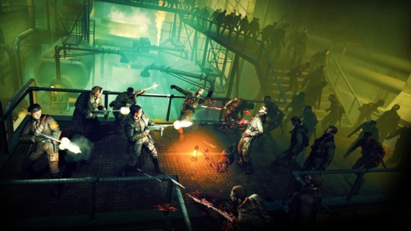 Screenshot 6 - Zombie Army Trilogy