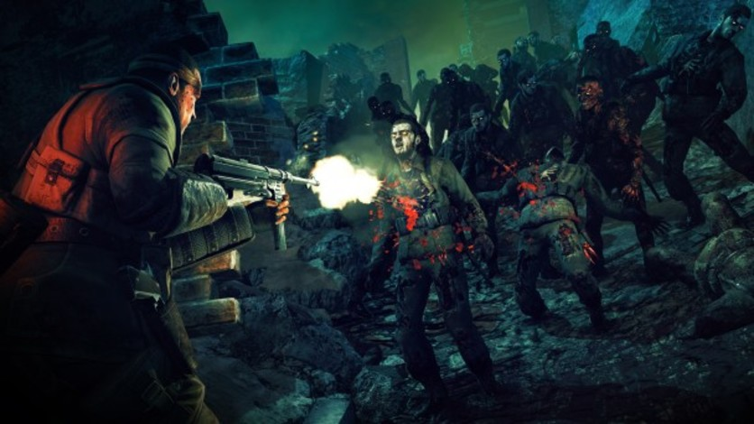 Screenshot 10 - Zombie Army Trilogy
