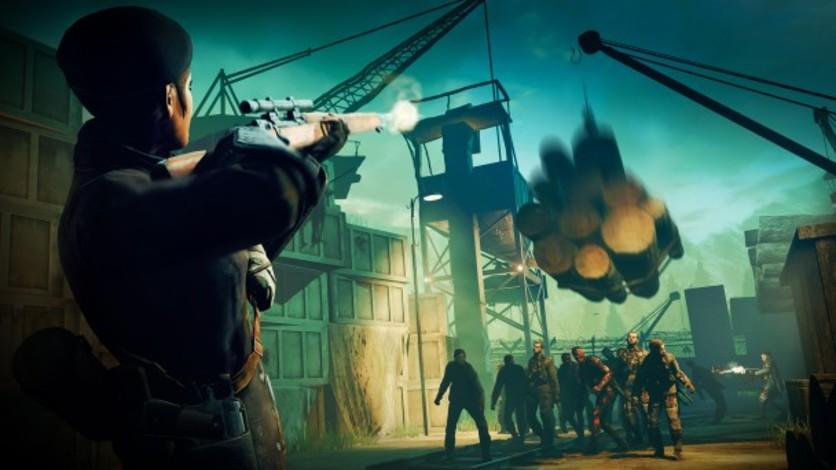 Screenshot 15 - Zombie Army Trilogy