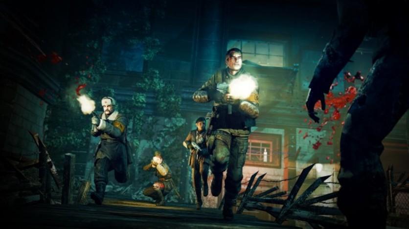 Screenshot 18 - Zombie Army Trilogy