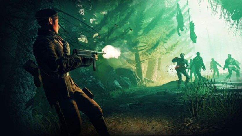 Screenshot 2 - Zombie Army Trilogy