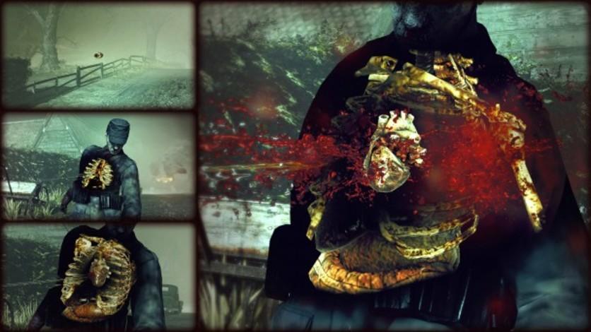 Screenshot 7 - Zombie Army Trilogy