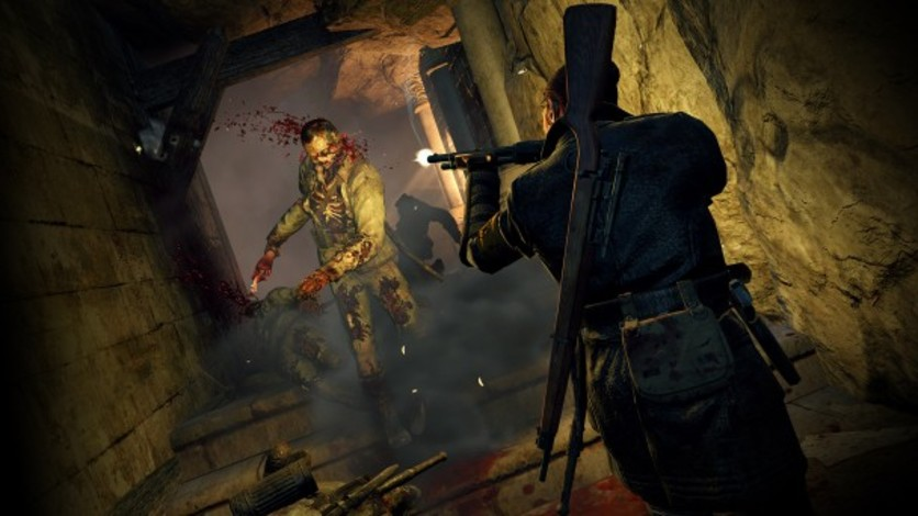 Screenshot 16 - Zombie Army Trilogy