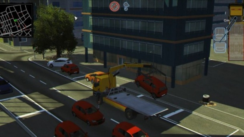 Screenshot 5 - Towtruck Simulator 2015