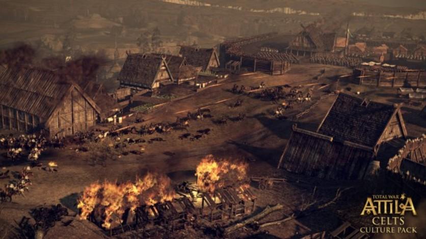 Screenshot 6 - Total War: ATTILA - Celts Culture Pack