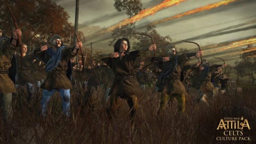Screenshot 8 - Total War: ATTILA - Celts Culture Pack