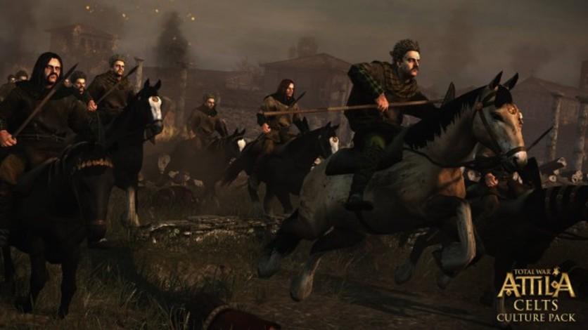 Screenshot 2 - Total War: ATTILA - Celts Culture Pack