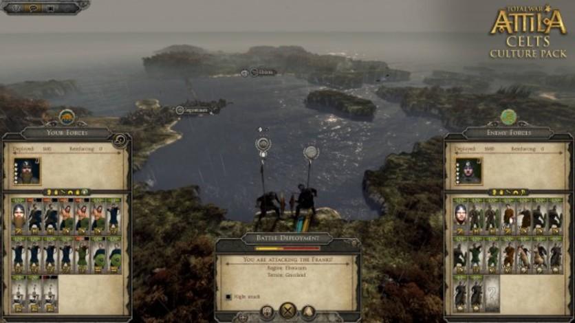 Screenshot 9 - Total War: ATTILA - Celts Culture Pack