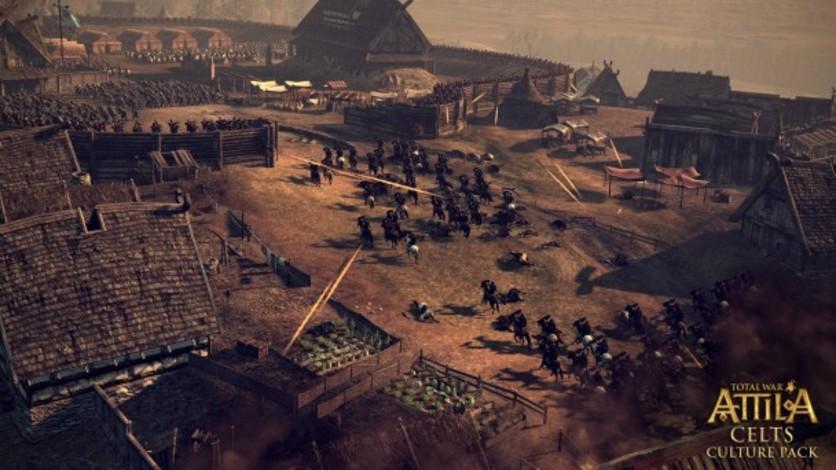 Screenshot 5 - Total War: ATTILA - Celts Culture Pack