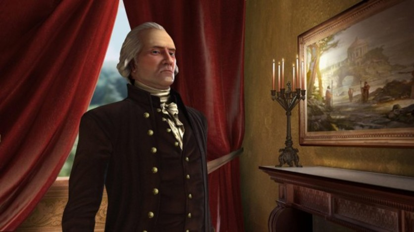 Screenshot 3 - Sid Meier's Civilization V: The Complete Edition (MAC)