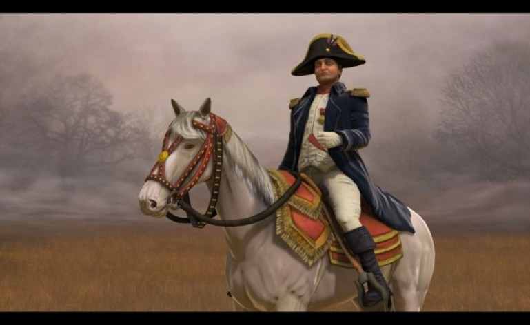 Screenshot 4 - Sid Meier's Civilization V: The Complete Edition (MAC)
