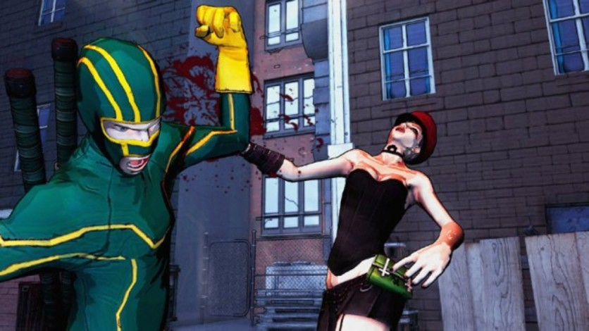 Screenshot 9 - Kick-Ass 2