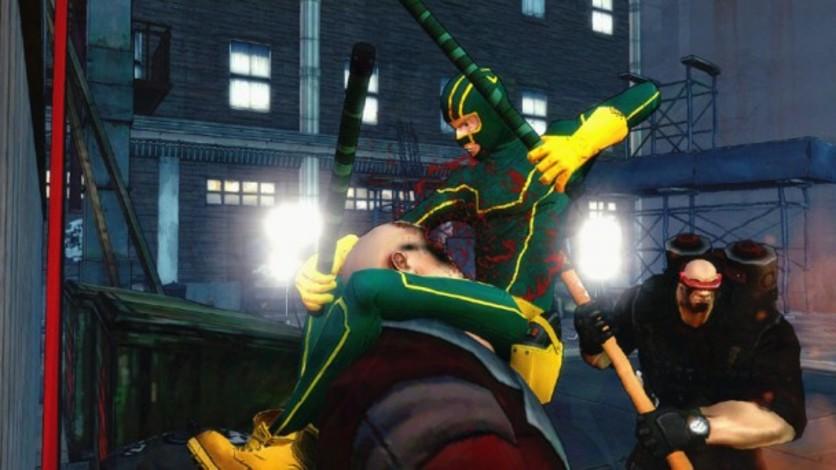 Screenshot 2 - Kick-Ass 2