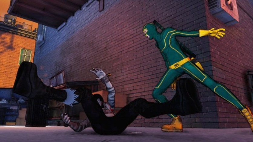 Screenshot 10 - Kick-Ass 2