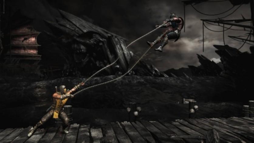 Screenshot 2 - Mortal Kombat X - Premium Edition