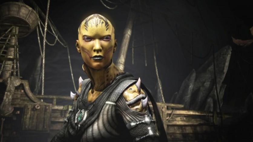 Screenshot 8 - Mortal Kombat X - Premium Edition