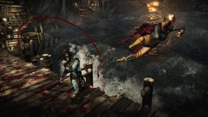 Screenshot 9 - Mortal Kombat X - Premium Edition