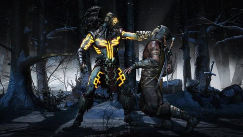 Screenshot 10 - Mortal Kombat X - Premium Edition