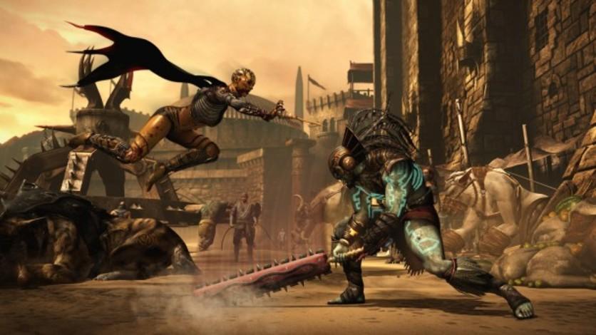 Screenshot 7 - Mortal Kombat X - Premium Edition