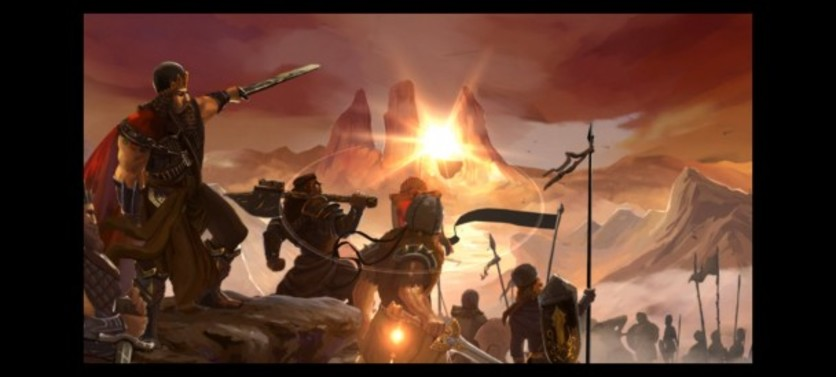 Screenshot 4 - Legends of Persia