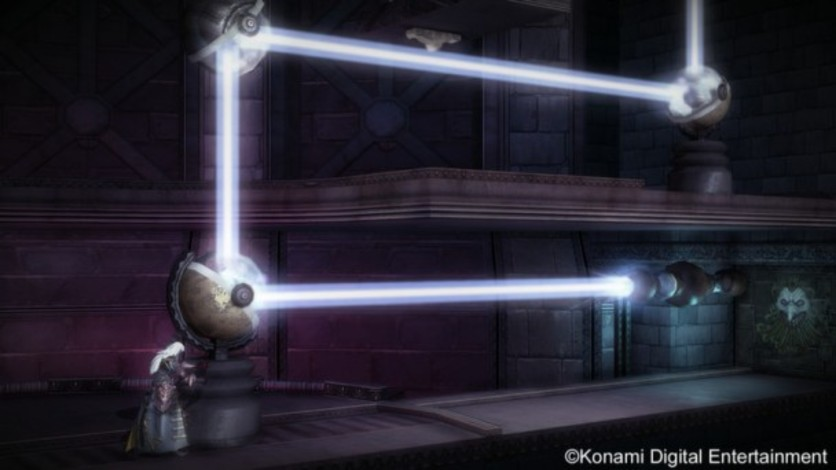 Screenshot 11 - Castlevania: Lord of Shadows - Mirror of Fate HD