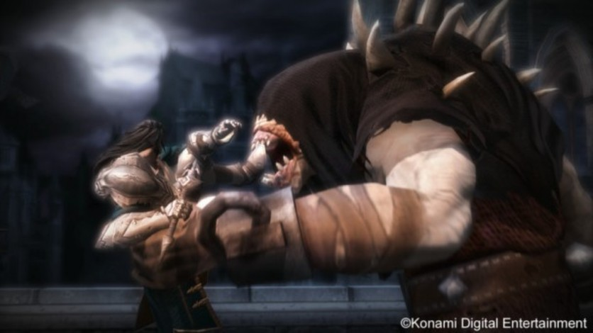 Screenshot 6 - Castlevania: Lord of Shadows - Mirror of Fate HD