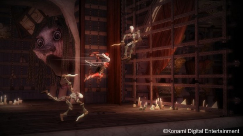Screenshot 9 - Castlevania: Lord of Shadows - Mirror of Fate HD