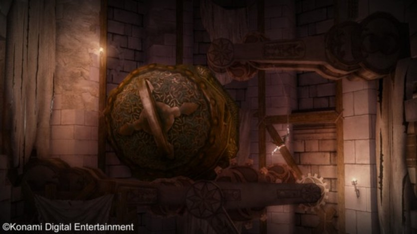 Screenshot 4 - Castlevania: Lord of Shadows - Mirror of Fate HD