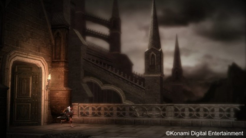Screenshot 10 - Castlevania: Lord of Shadows - Mirror of Fate HD