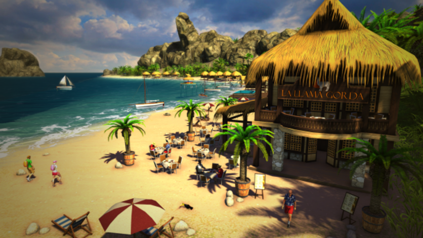 Screenshot 2 - Tropico 5