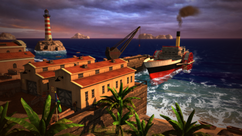 Screenshot 6 - Tropico 5