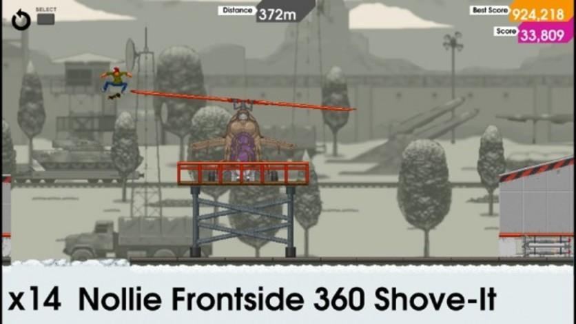 Screenshot 2 - OlliOlli