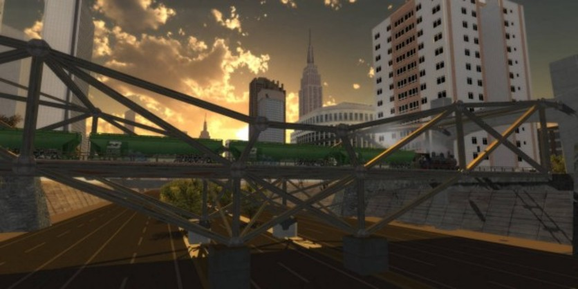 Screenshot 6 - Bridge Project