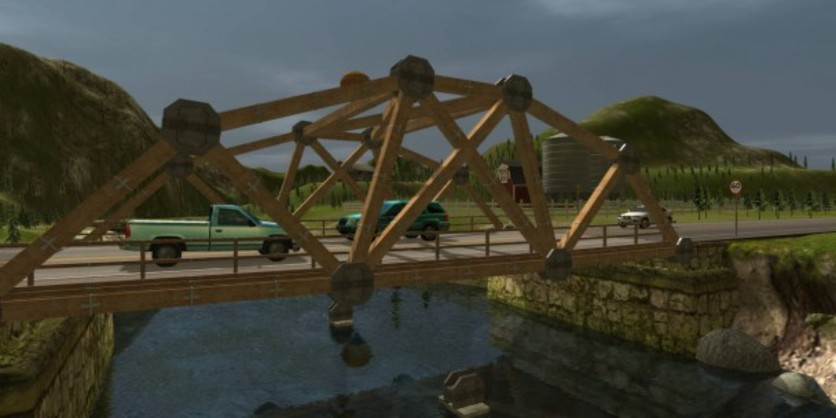 Screenshot 7 - Bridge Project