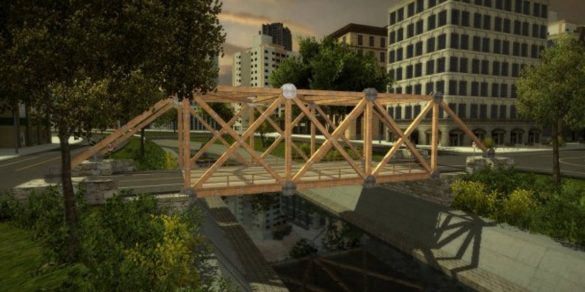 Screenshot 13 - Bridge Project
