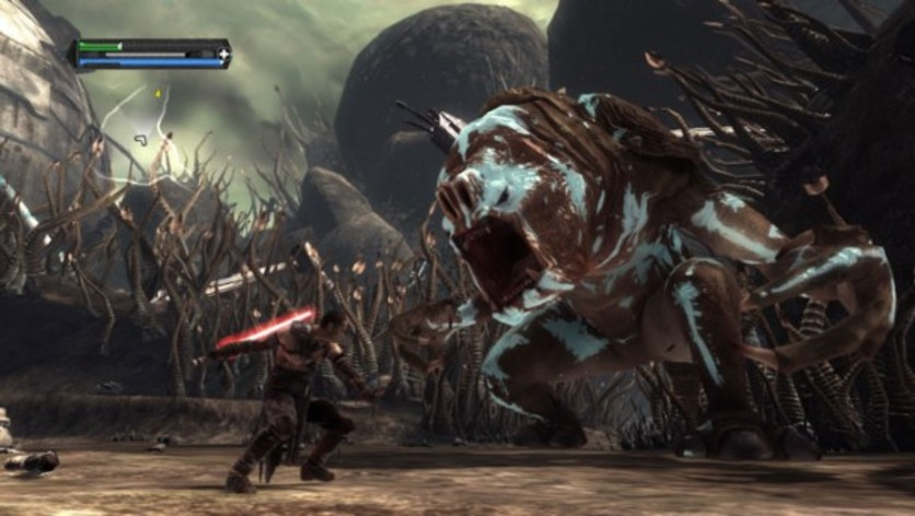 Star wars force unleashed for pc