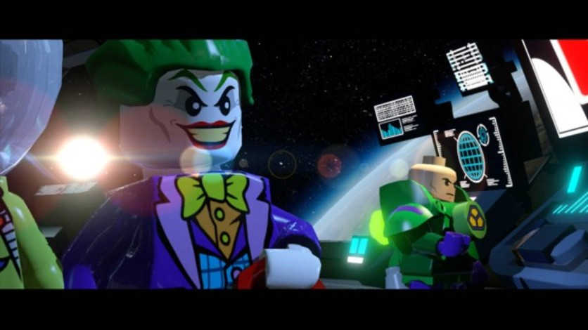 Screenshot 3 - LEGO Batman 3: Beyond Gotham
