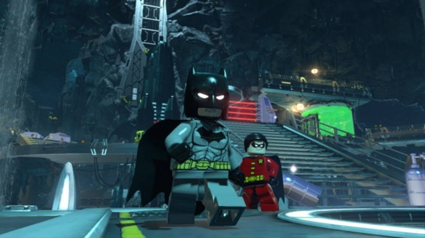 Screenshot 5 - LEGO Batman 3: Beyond Gotham