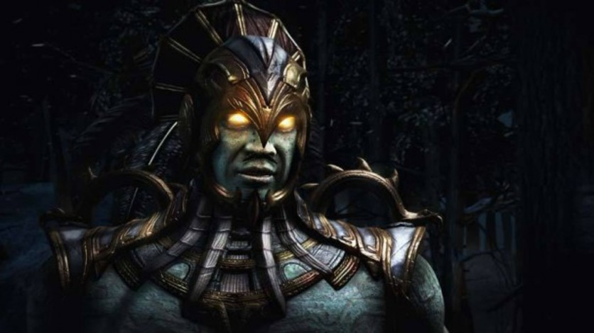 Screenshot 11 - Mortal Kombat X - Kombat Pack