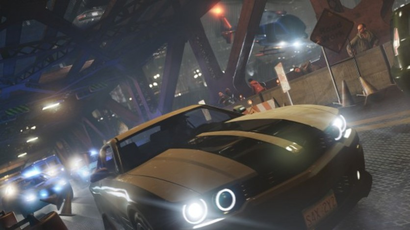 Screenshot 8 - Watch Dogs - Conspiracy