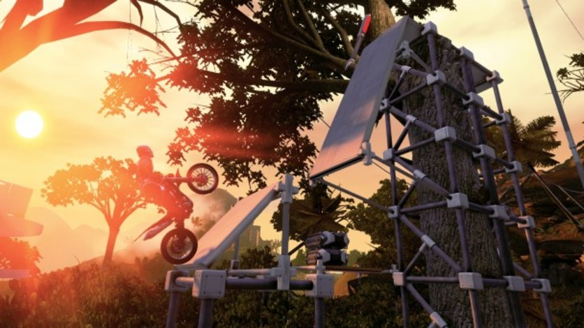 Screenshot 6 - Trials Fusion - Season Pass
