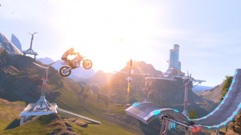 Screenshot 7 - Trials Fusion - Season Pass